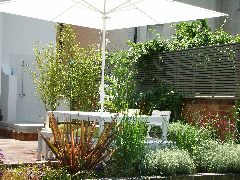 Design Portfolio | Heaven Scent Gardens